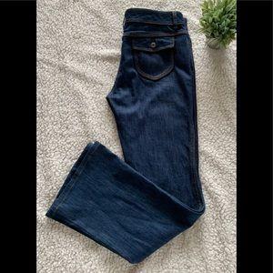 THEORY Scottie L. Louisiana jeans